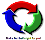 Find a Pet that's right for you!
